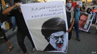 ناشطون-مهددون:-اغتيال-الهاشمي-تحدٍ-للحكومة-وتهديدٍ-للحياة-المدنية