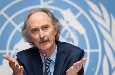 بيدرسون-يدعو-لوقف-شامل-لإطلاق-النار-بسوريا-لمحاربة-كورونا