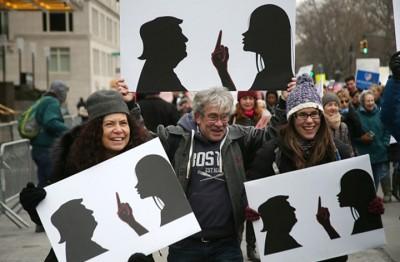 مسيرات-النساء-تجتاح-31-مدينة-أمريكية-وأوروبية