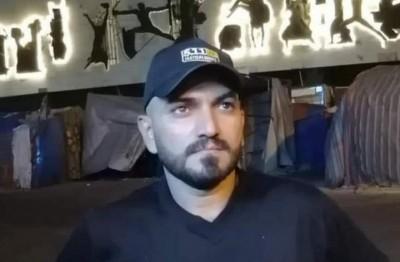 اغتيال-ناشط-عراقي-في-الحراك-الشعبي-ببغداد