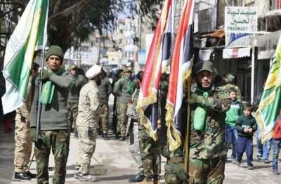 ناشطون:-أموال-إيرانية-لشراء-منازل-بمدينة-الميادين-السورية