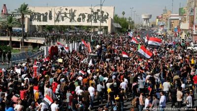 القضاء-العراقي-لممثليهم-:-نبحث-عن-أدلة-لتجريم-قتلة-الناشطين