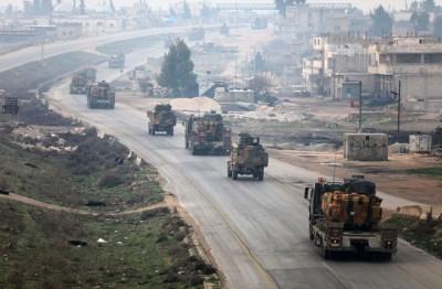 أنقرة:-جنودنا-لن-يغادروا-نقطة-المراقبة-في-ريف-حماة-الشمالي