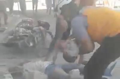 نظام-الأسد-يقتل-5-مدنيين-صبيحة-العيد-بريف-درعا