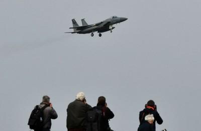 أمريكا-تكشف-عن-تعرض-طائرتين-تابعتين-لها-لهجومين-من-إيران