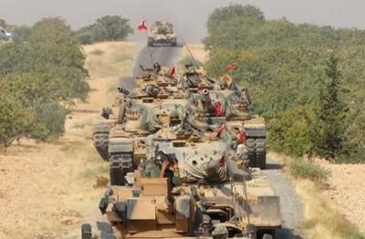 أنقرة-تواصل-تحصيناتها-بإدلب-وجهت-تهديدا-للنظام