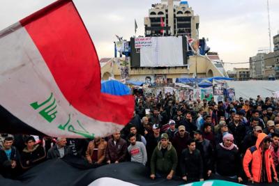 بين-الاحتجاجات-وكورونا-ذهبت-أحلام-طلبة-العراق-أدراج-الرياح