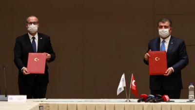 الصحة-العالمية-تفتتح-مكتباً-للمساعدات-الطارئة-بإسطنبول-وتشيد-بجهود-أنقرة