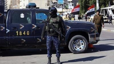 العراق-إصابة-3-متظاهرين-بنيران-قوات-الأمن-في-ذي-قار