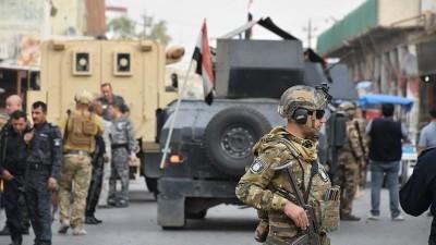 العراق-نجاة-ناشط-من-محاولة-اغتيال-في-ذي-قار
