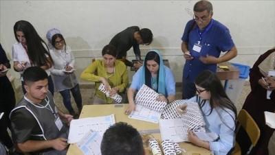 العراق-قرار-بإعادة-فرز-أصوات-234-محطة-انتخابية-يدويا