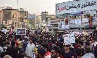 الناصرية-تشتعل-من-جديد….-مواجهات-بين-الأمن-ومحتجين-وتحذير-من-«الانفلات-الأمني»