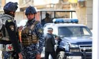 العراق..-مقتل-رجلي-شرطة-وفقدان-اثنين-إثر-هجوم-مسلح