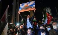 إسطنبول-الآلاف-يتظاهرون-أمام-قنصلية-كيان-الاحتلال-الإسرائيلي-دعما-للقدس-العربية