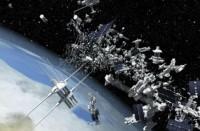 نفايات-الفضاء-تهدد-العالم..-وليس-هناك-حل-في-الأفق