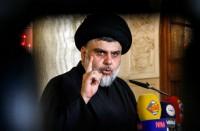 الصدر-يدعو-لتظاهرات-جديدة-أمام-السفارة-الأمريكية-ببغداد