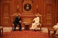 نتنياهو-ينهي-زيارة-لسلطنة-عمان-بدعوة-من-قابوس
