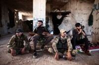 عودة-الاقتتال-بين-تحرير-الشام-والجبهة-الوطنية-بريف-حلب
