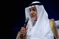 تركي-الفيصل:-السعودية-هي-المبادرة-لحل-أزمة-قطر