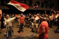 قتلى-وجرحى..-صدامات-دامية-قرب-ساحة-التحرير-ببغداد