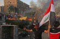 احتجاجات-العراق-توقف-الدوري-ونجوم-تتضامن-مع-المحتجين