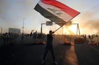 اختفاء-ناشط-عراقي-بعد-مغادرته-ساحة-التحرير-ببغداد