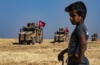تركيا:-تحييد-18-مسلحا-حاولوا-التسلل-لمنطقة-نبع-السلام