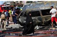 39-قتيلا-وجريحا-بتفجير-استهدف-زوارا-شيعة-في-العراق