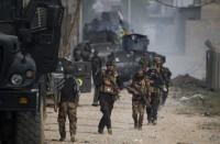 طائرة-للتحالف-تقتل-8-من-الأمن-العراقي-وتجرح-20-بالأنبار