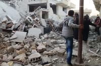ناشطون-سوريون:-التحالف-قتل-946-مدنيا-بالرقة-خلال-شهرين