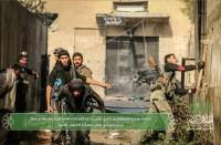معارك-عنيفة-شرقي-دمشق-وأحرار-الشام-تتقدم