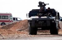 منظمة-ترصد-100-حالة-قتل-خارج-القانون-بمصر-خلال-3-أشهر