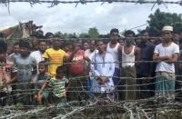 زعيم-حزب-هندي-يتعهد-بإلقاء-اللاجئين-المسلمين-بخليج-البنغال
