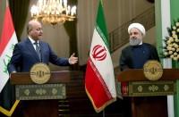 رئيسا-العراق-وإيران-يجتمعان-بطهران..
