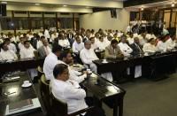 الوزراء-المسلمون-في-سريلانكا-يتقدمون-باستقالة-جماعية