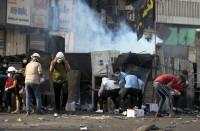 احتجاجات-العراق..-قتلى-وإصابات-في-بغداد-ودعوات-لمليونية