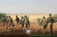 فصائل-المعارضة-السورية-تشن-3-عمليات-ضد-النظام-بإدلب