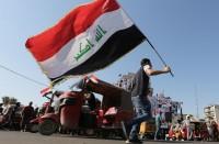 صحيفة-إيرانية-تصف-متظاهري-العراق-بـالدواعش
