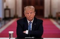AP:-ترامب-اعتاد-تمزيق-الوثائق..-وقلق-خاص-بشأنها-الآن