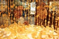 الذهب-يتجه-للخسائر-مع-صعود-الدولار-أمام-الين