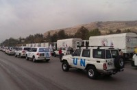 هدنة-سوريا-توفر-أدوية-للمحاصرين..-وقلق-من-انهيارها-بأي-لحظة