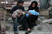 طفلي-قُتل-وهو-جائع..-تفاصيل-مأساة-هبة-السورية