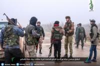 المعارضة-تواصل-تقدمها-بحماة-وإدلب-وسط-معارك-عنيفة
