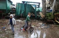 بلديات-غزة-تستغيث..-وتدهور-كارثي-لأوضاع-القطاع-المعيشية