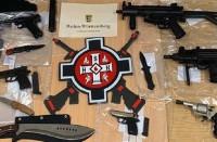 ضبط-خلية-نازية-منظمة-ومسلحة-في-ألمانيا