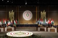 انطلاق-أعمال-القمة-العربية-الاقتصادية-في-بيروت