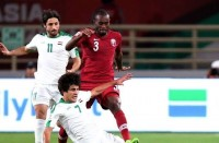 منتخب-قطر-يهزم-العراق-ويكمل-عقد-ربع-نهائي-كأس-آسيا