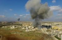 رغم-الهدنة..-قتلى-مدنيون-بقصف-للنظام-السوري-على-إدلب