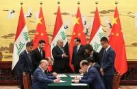 الصين-والعراق..-شراكة-اقتصادية-أم-صراع-نفوذ-مع-واشنطن