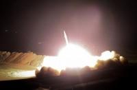 مصادر-أمنية:-سقوط-صاروخ-قرب-قاعدة-بلد-الأمريكية-بالعراق